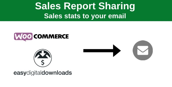 Sales Report Sharing
